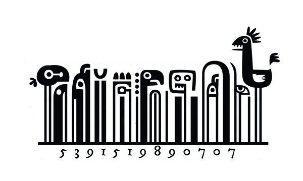 Diseño de código de barras