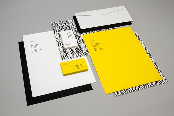Diseño de branding para LS