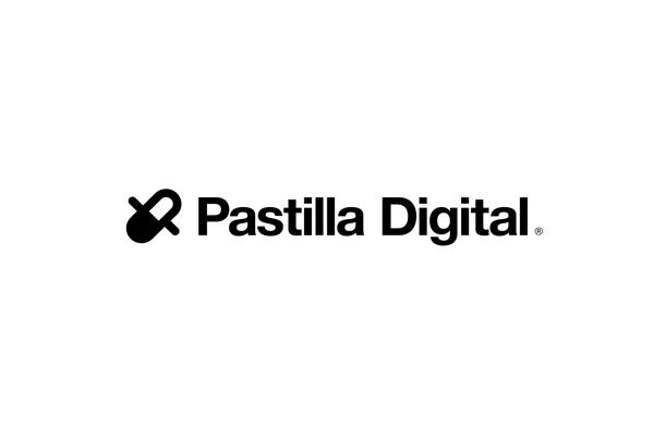 Diseño de identiad para Pastilla Digital