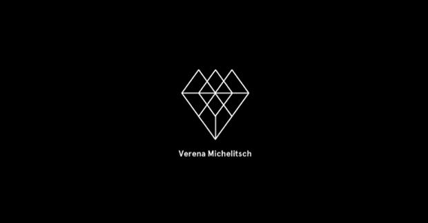 Diseño de identidad Verena Michelitsch