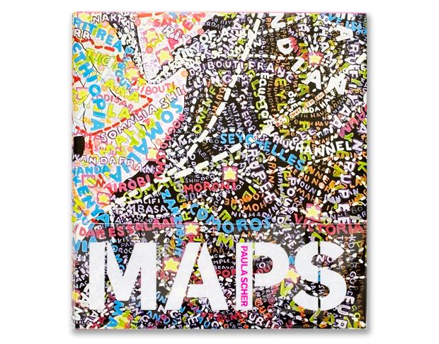 Maps Paula_Scher