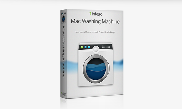 Intego Washing Machine