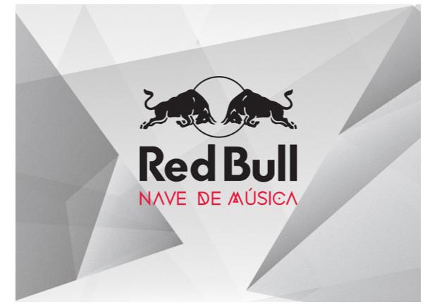 Diseño para Red Bull