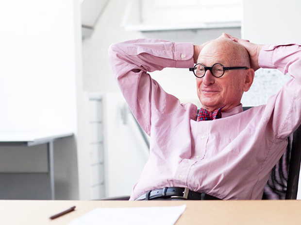 Wally Olins