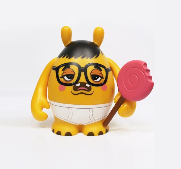 Diseño de juguete