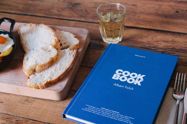 Albert Folch el selector selecto de contenidos de Cookbook #2