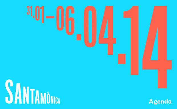 Arts-Santa-Monica – agenda – abril 2014