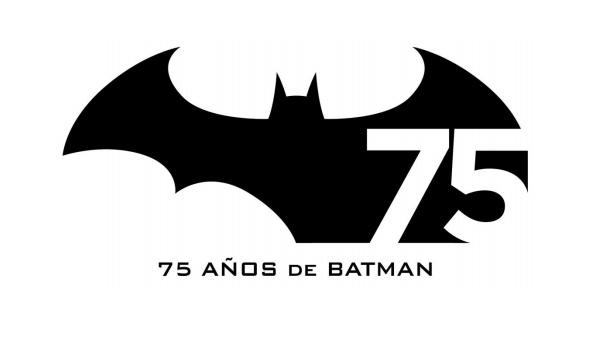 batman 75 aniversario Salón del Cómic 2014