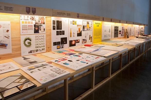 FADfest – exposición Laus MuseudelDisseny