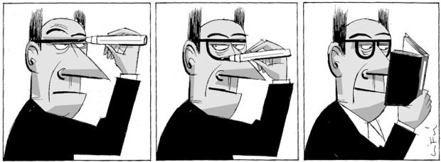 Guillem Cifré – Artofòbia