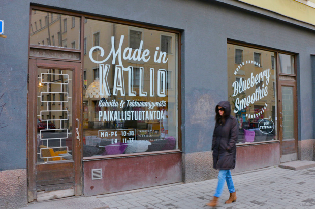 cuadernos de viaje – Helsinki – MadeinKallio