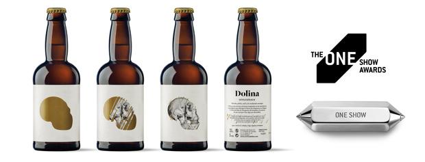 Moruba – Dolina premio Lápiz de Plata en los One Show Awards y 1r premio en los The Dieline 2014