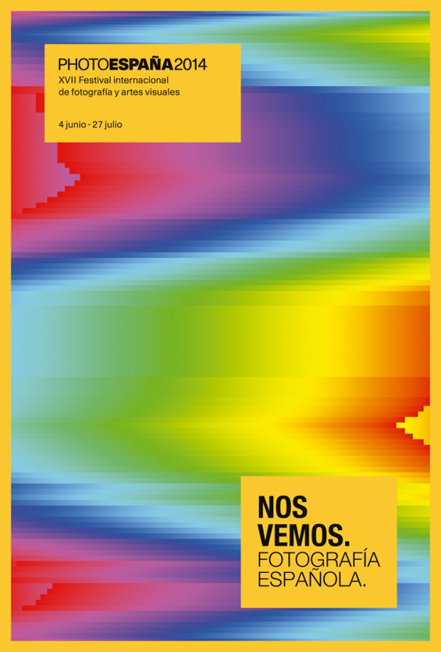 PHoto España 2014 – cartel