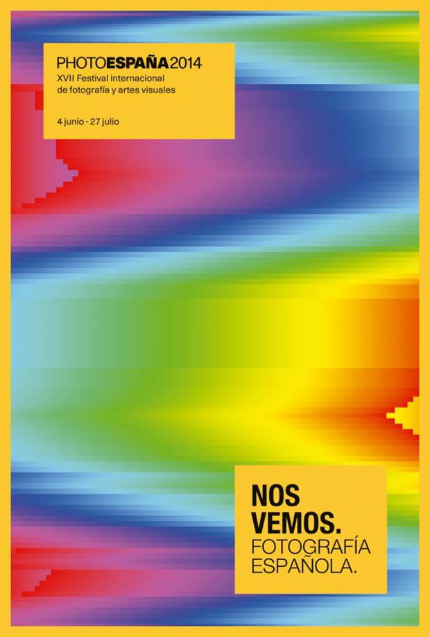 PHoto España 2014 – cartel
