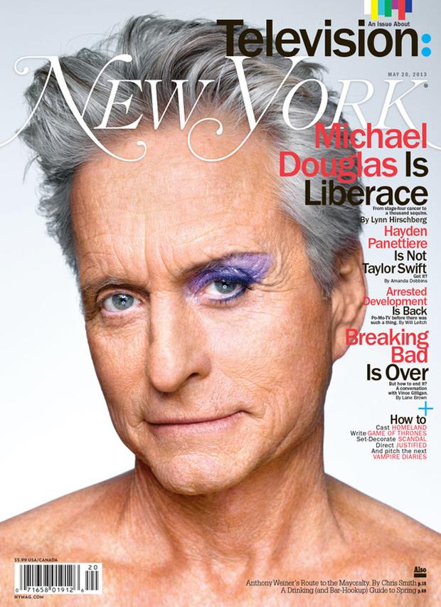SPD 49 al mejor diseño de revistas – New York magazine