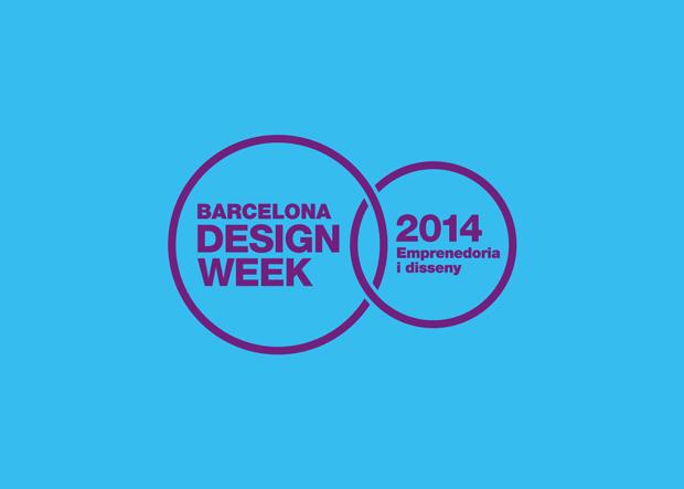 Barcelona Design Week inicia la cuenta atrás con un restyling de la marca