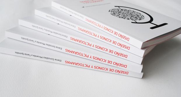 Diseño de iconos y pictogramas – libro para diseñadores gráficos