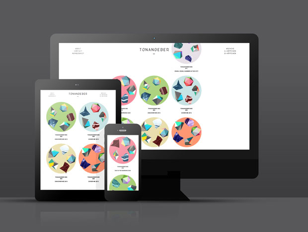 TwoPoints – Tonangeber – Supertool – Website