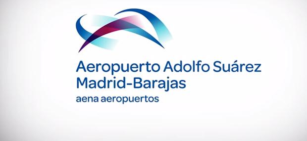 La señalética del aeropuerto Barajas-AdolfoSuárez