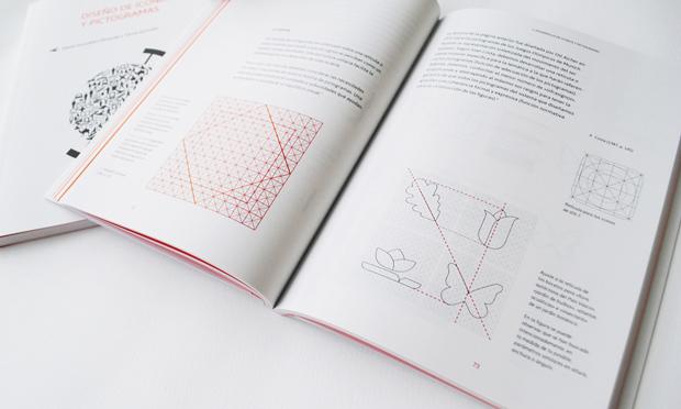 Diseño de iconos y pictogramas – libros