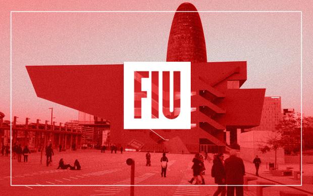 FIU Barcelona - evento para los nuevos creativos