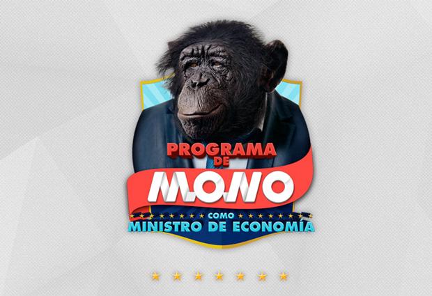 Vota a Mono – programa #votaamono