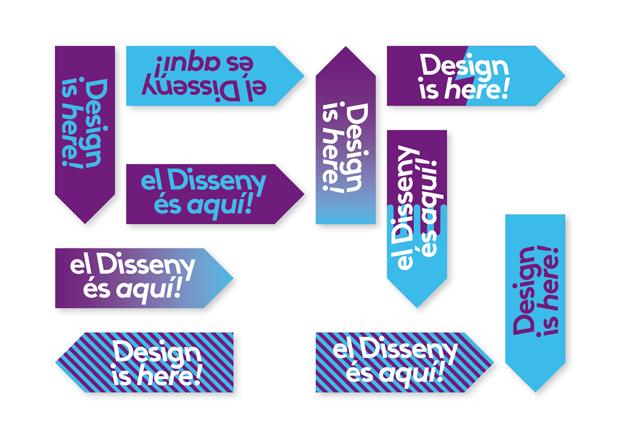 BCD 2014 stickers – Toormix restyling de la marca