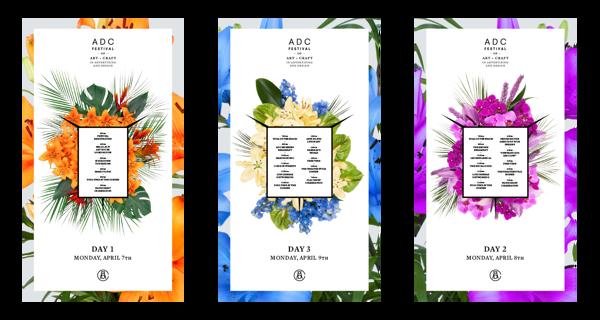 ADC Festival 2014 – aplicaciones Crowd Studio