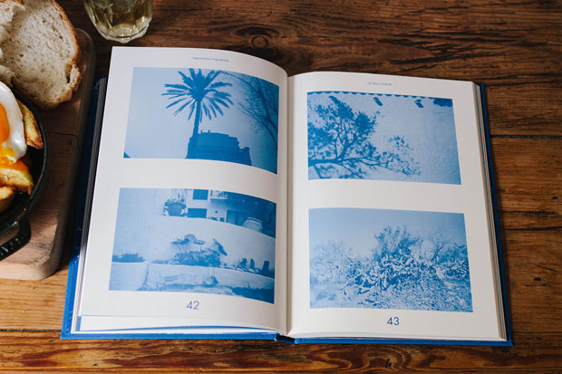 Albert Folch – Cookbook Magazine 02