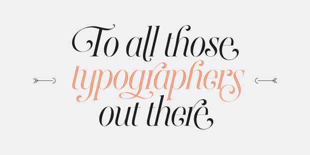 Heroe font