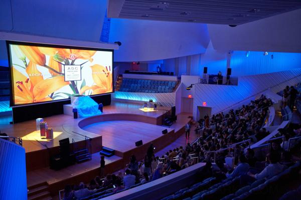 ADC Festival 2014 – evento