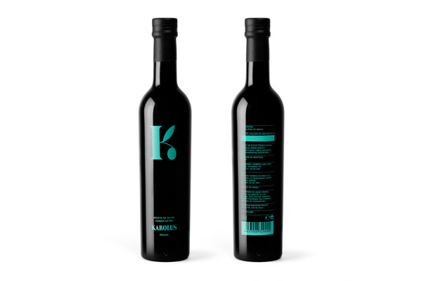 Diseño de packaging para Bodega Tierras de Orgaz