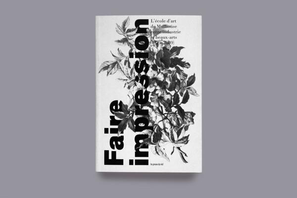 Diseño editorial para Faire Impression