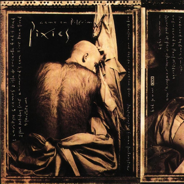Pixies – Come On Pilgrim EP (1987)