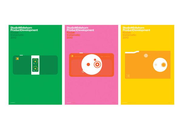 Diseño de identidad y web para Studio Whitehorn