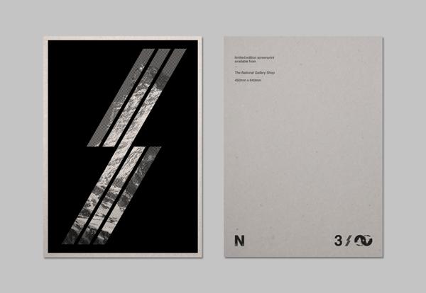 Diseño editorial para The Peak of Poster Design