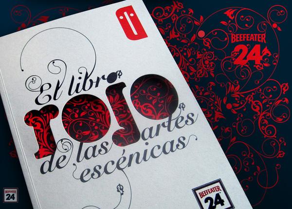 El libro rojo de las artes escénicas