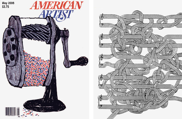 Bob Gill – American Artist