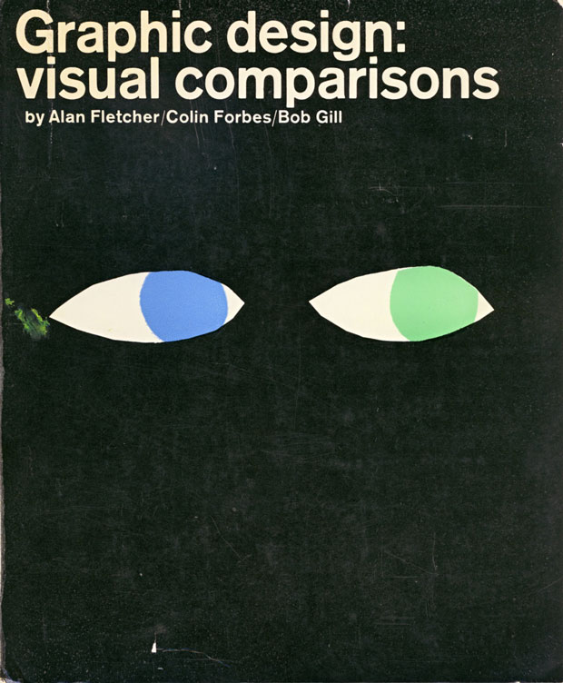 Bob Gill – visual comparisons