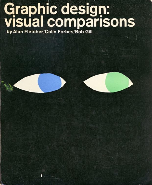 Bob Gill – visual comparisons