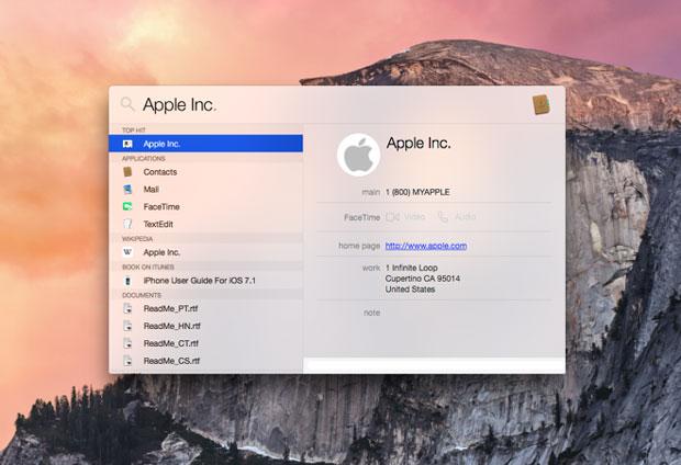 Helvetica Neue, ¿funcionará en el nuevo Yosemite Mac OS X?