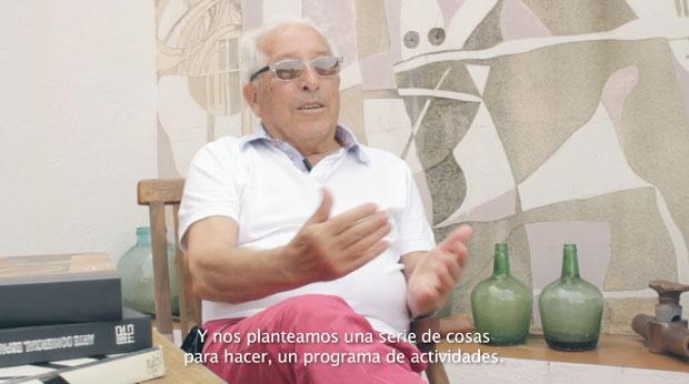 Josep Baqués – entrevista