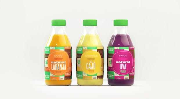 Sweety Branding Studio, un saludo al diseño colorista de Brasil