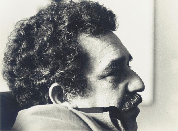 Gabo – foto retrato de Toni Vidal
