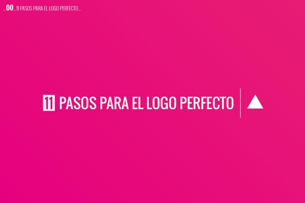 diseñar logo perfecto