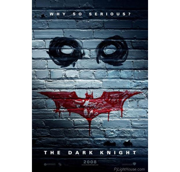 A. Goldschmidt diseñador del cartel de Batman