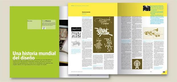 Rubén Fontana–  Congreso Internacional de Tipografía