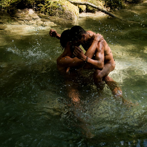 Preludio – serie fotográfica de Paco y Manolo en Espai Tactel