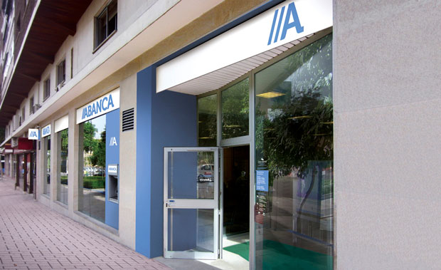 Summa branding – Abanca