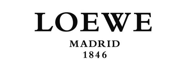 Loewe – logo diseñado en el año 2000